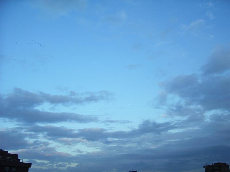 El dilema de hamlet el cielo de madrid 23 de octubre del - El cielo de madrid ...