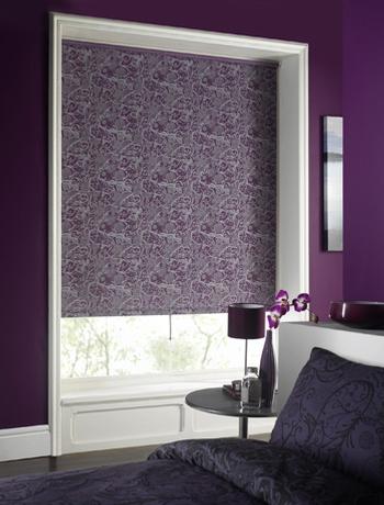 Mrs Homemaker Do 39 U 39 Have A Purple Living Room