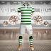 Diğer Takımlar - Celtic FC Forma Tasarımı