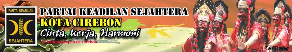 PKS Kota Cirebon