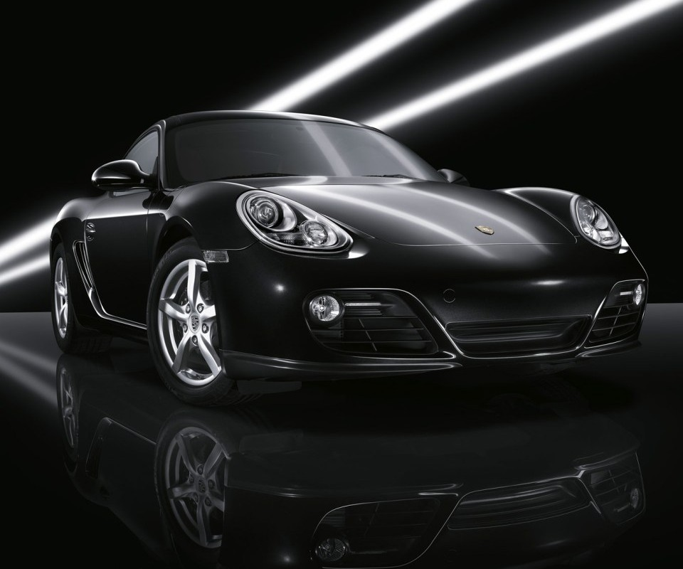 Android Phones Wallpapers: Android Wallpaper Black Car