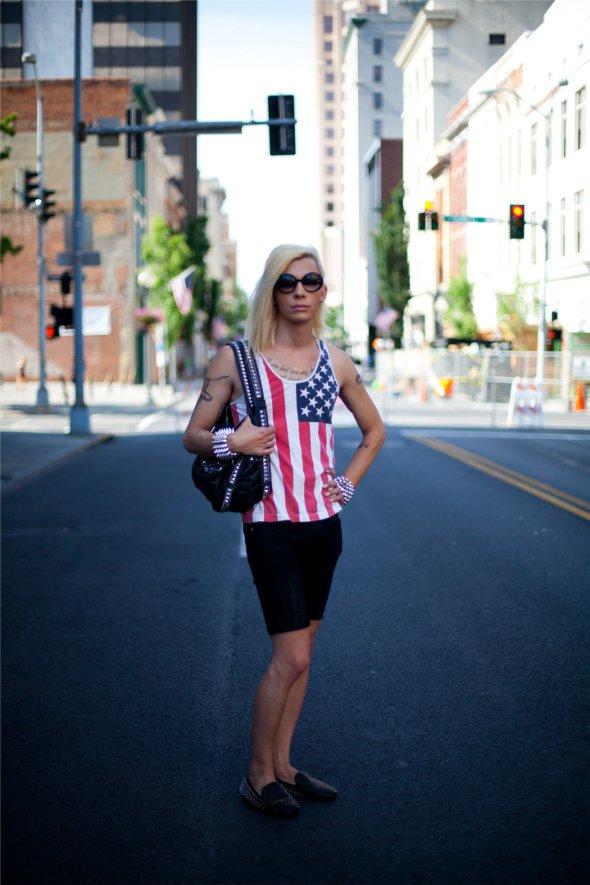 best street style of 2012
