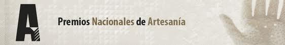 Finalista Premio Nacional de Artesanía