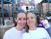 Me and Cal Kidney Walk 2011