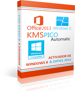 Activar Windows 8.1 y Office 2013 y 2010