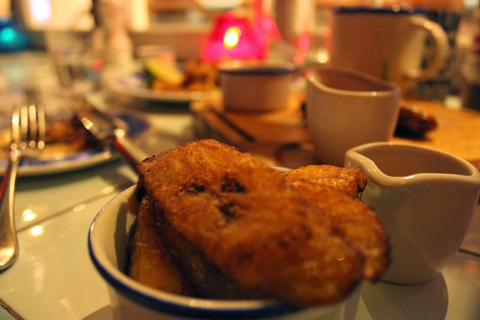 Food, London, Rum Kitchen, That Guy Luke, Blogger, Caribbean, London Restaurant, Carnaby Street, places to eat in London, London Caribbean food , London Cockails