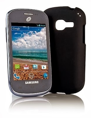 samsung galaxy centura android for tracfone you can see the