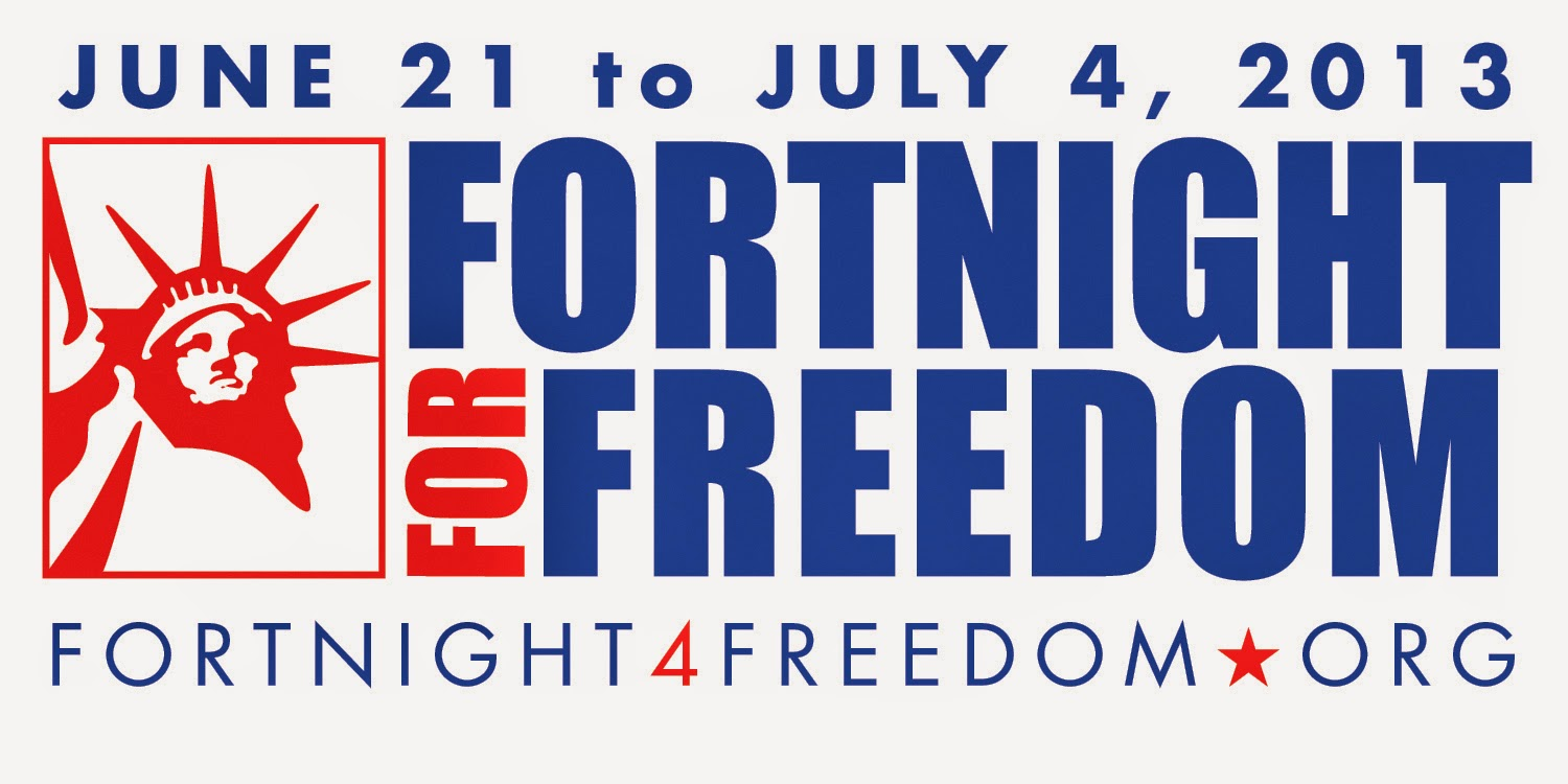 Fortnight 4 Freedom