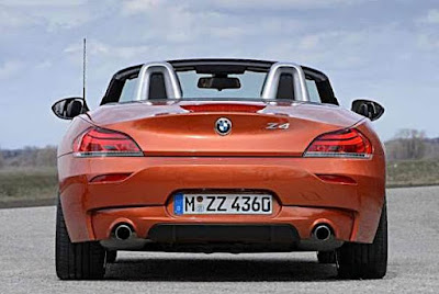 2017 BMW Z Series Release Date USA