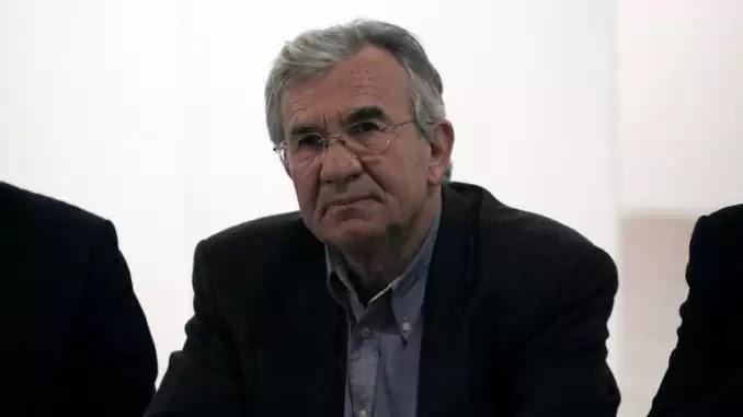 ΣΟΚ από βουλευτή ΣΥΡΙΖΑ!κρίση αληθείας απο αριστερό! «Οι Έλληνες θέλουν ψέματα και να μην δουλεύουν παραπάνω…» (Βίντεο)