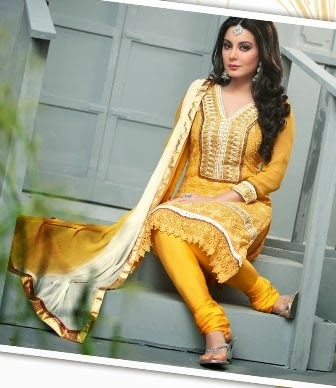 Designer salwar Kameez suits for women