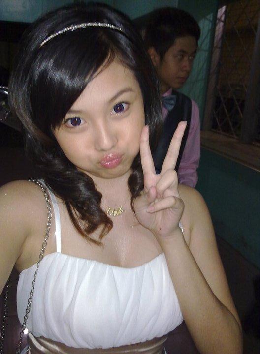 charming asian in wacky shot 17