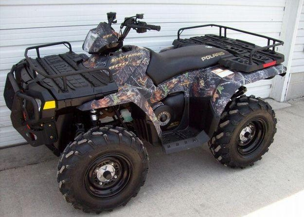 polaris 800 sportsman atvs super heavy bikes. Black Bedroom Furniture Sets. Home Design Ideas
