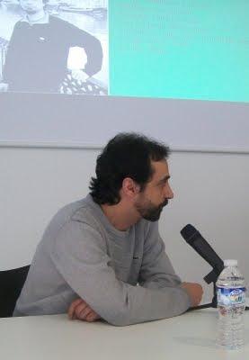 Xavier Domínguez Roig