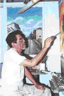 Jose Julian Aguilera Vicente