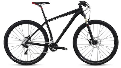 2013 Specialized Carve Expert 29er Bike