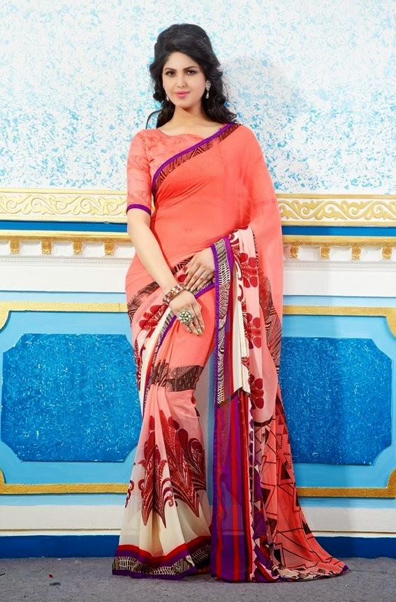 http://mokshafashions.com/sarees/pastel-colored-saree-with-abstract-print.html
