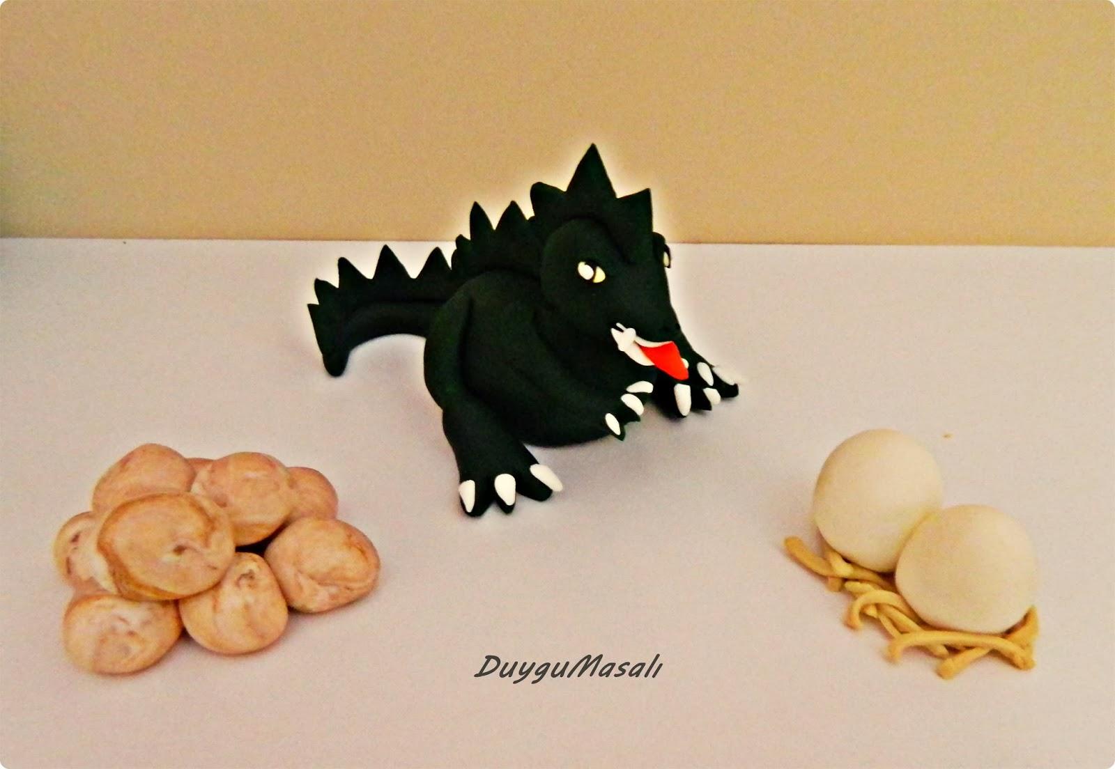 edirne dinozor pasta