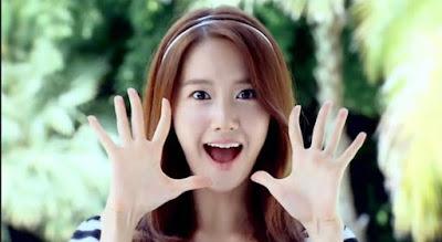 10 artis korea selatan paling cantik dan populer