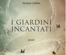 Stefano Labbia, biografia di un artista