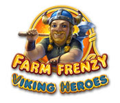 เกมส์ Farm Frenzy - Viking Heroes