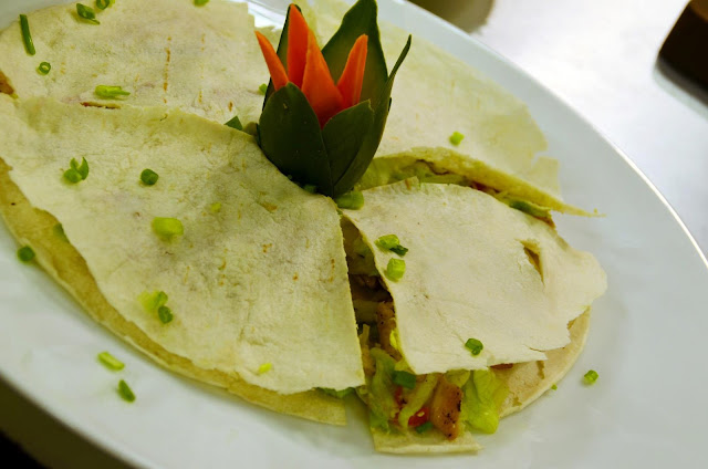 Quesadilla Mexicana Recipe