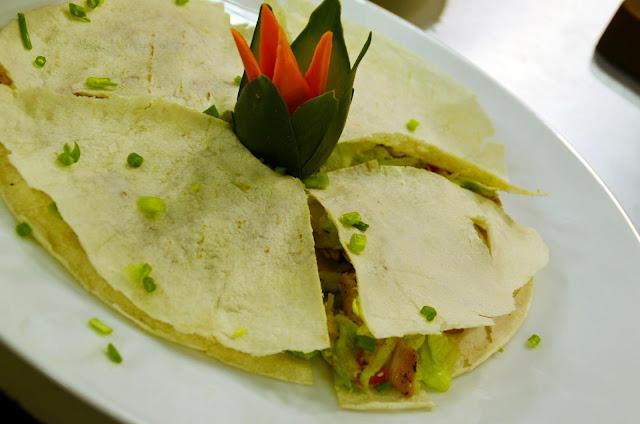 Quesadilla Mexicana Recipe