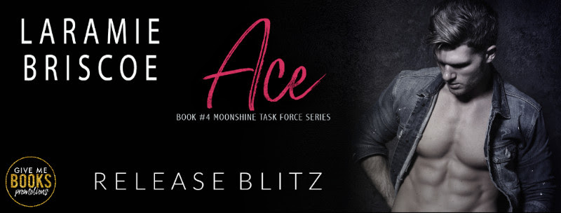 Release Blitz For Ace