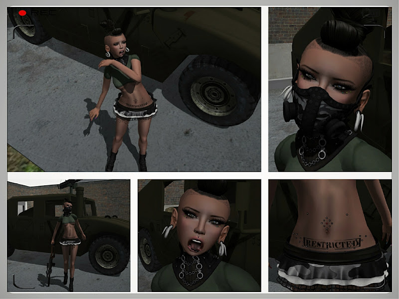 . Each NYX-Skin-Pack includes 3 Skins with different Cleavage-Types  title=