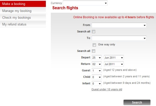 online reservation system for air asia Air asia flights airasia offers the lowest fares online to over 100 destinations across asia with numerous flight frequencies a day airasia berhad (myx: 5099) is a malaysian low-cost airline headquartered near kuala lumpur, malaysia.