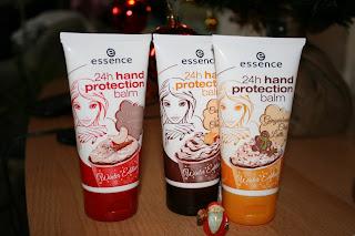 24h hand protection balm