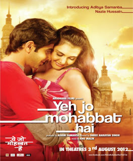 Yeh Jo Mohabbat Hai Movie Download