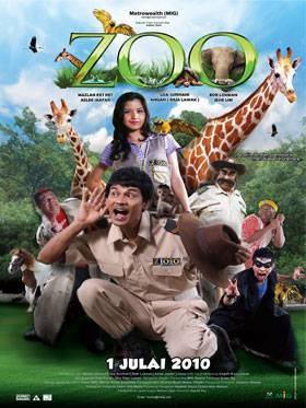 Tonton Online Filem Zoo Full Streaming