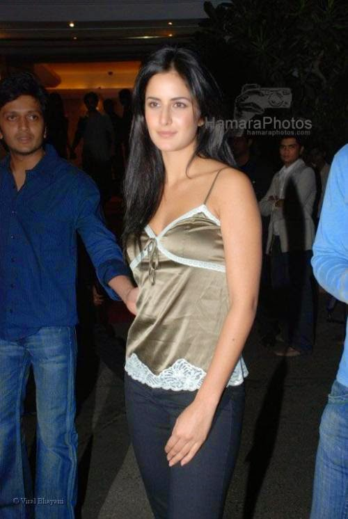 Katrina Kaif at Bollyood A listers at DJ Aqeels new club Bling launch in Hotel Leela