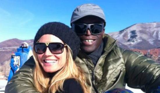 Heidi Klum et Seal proches du divorce
