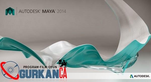 autodesk maya 2014 crack