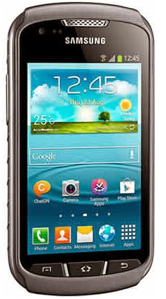 Samsung Galaxy Xcover 2 Android