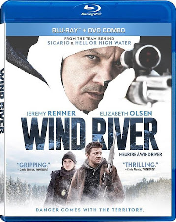 Poster Of Hollywood Film Watch Online Wind River 2017 Full Movie Download Free Watch Online 300MB