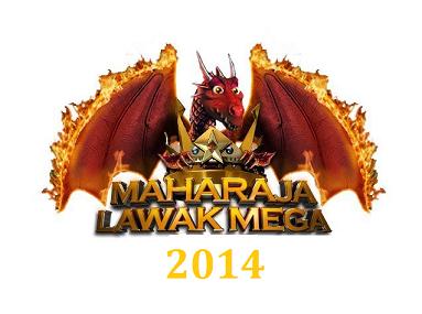 Siaran Langsung Maharaja Lawak Mega 2014 MLM 2014