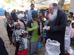 Ορθόδοξη Ιεραποστολή στο Εξωτερικό. Κυριακή 11/03/2012 στις 19:00