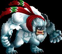 imagen de sasquach de monster legends