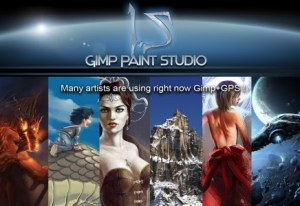 Gimp Paint Studio 1.5 Final Release Available