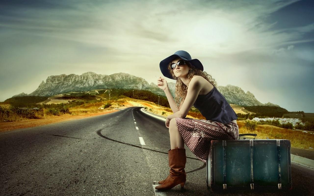 Top Amare o no una donna che viaggia | EL MIRABLOG CK12