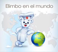 vision empresa bimbo: