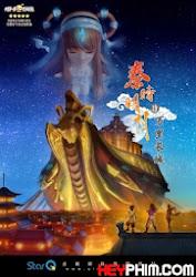 Tần Thời Minh Nguyệt Phần 5