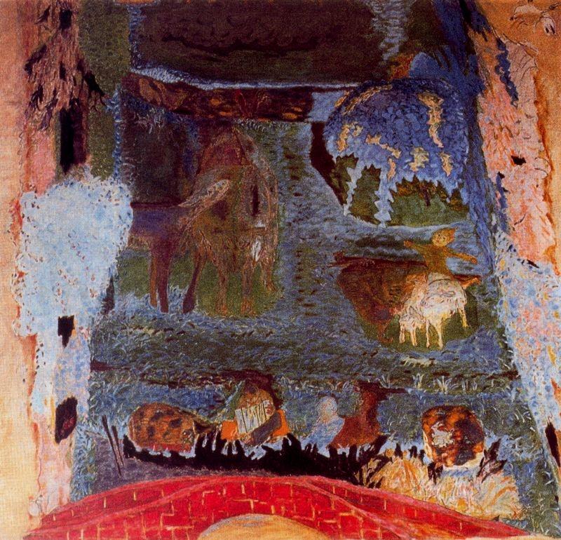Pastoral (Pierre Bonnard)