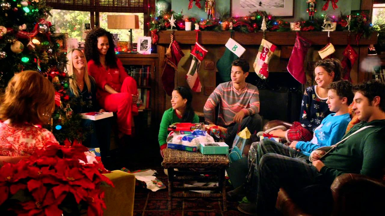 The Fosters - Christmas Past - Advance Preview