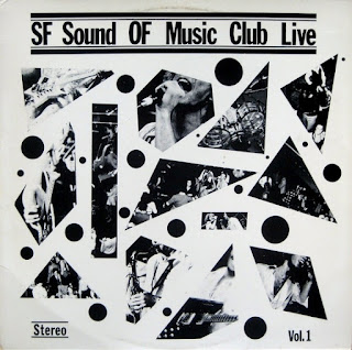 SF Sound OF Music Club Live Vol.1 (1983)