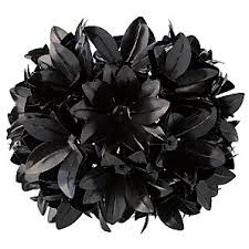 Black Flowers, part 2