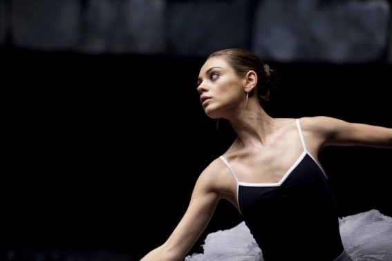 Dust and Feathers.: Personal ThinSpo Mila Kunis Black Swan Body